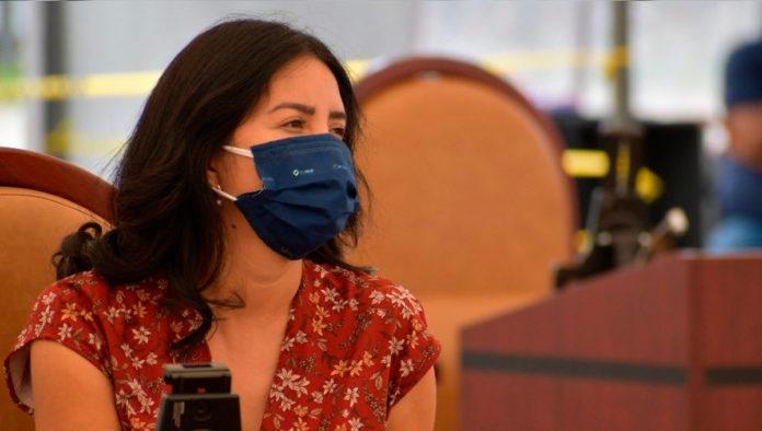 Cárcel a quien viole órdenes de protección para mujeres víctimas de violencia en Oaxaca