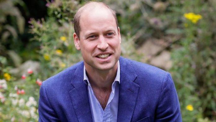 Príncipe William no quiere que Lilibet sea bautizada en el castillo de Windsor