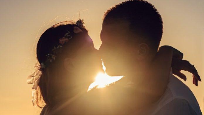 5 secretos sobre los besos que sólo los buenos besadores saben