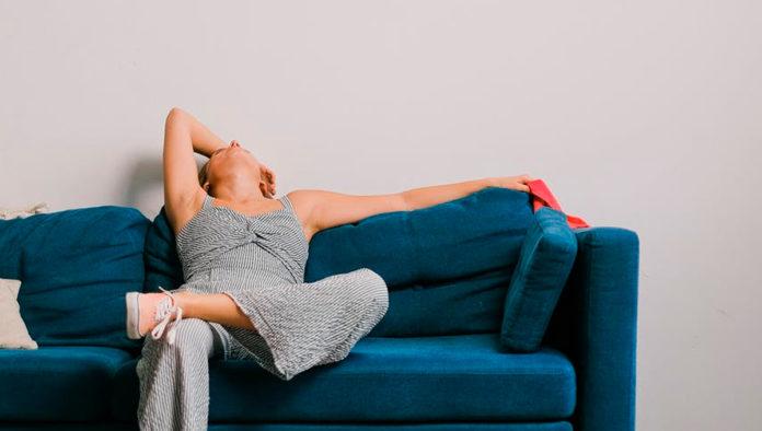 Identifica las señales de agotamiento que tú cuerpo te manda
