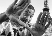 Will Smith acepta que su matrimonio con Jada Pinkett no es monógamo