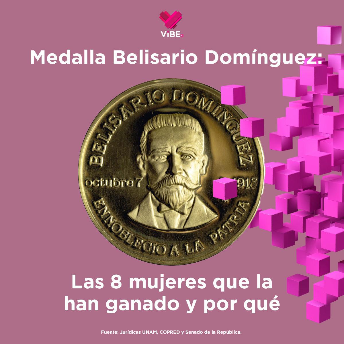 Medalla Belisario