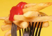 Colesterol en alimentos