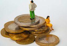 Inversión en pareja