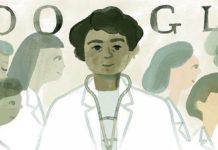 Médico Matilde Montoya