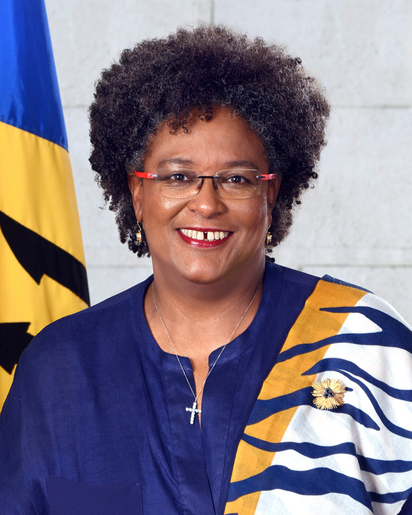 p2 16 octubre 2021 Mujeres gobernantes reconocidas ante ONU por su gestión ante la Covid-19